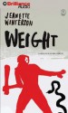 Weight: The Myth of Atlas and Heracles (Audio) - Jeanette Winterson, Dick Hill