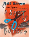 A Spot of Bother (Audio) - Mark Haddon
