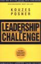 The Leadership Challenge - James M. Kouzes, Barry Z. Posner