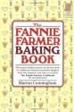 Fannie Farmer Baking Book - Marion Cunningham, Lauren Jarrett