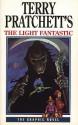 The Light Fantastic: (Discworld Novel 2) - Terry Pratchett, Scott Rockwell, Steven Ross