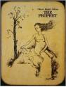 The Prophet - Kahlil Gibran, Ophra Goland ( Illustrator), Igal Dor