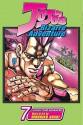 JoJo's Bizarre Adventure, Vol. 7 - Hirohiko Araki, 荒木 飛呂彦