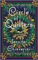 Circle of Quilters (Elm Creek Quilts Series #9) - Jennifer Chiaverini