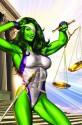 She-Hulk, Vol. 3: Time Trials - Juan Bobillo, Scott Kolins, Dan Slott, John Buscema, Stan Lee