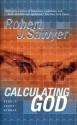 Calculating God - Robert J. Sawyer