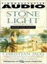 Nefer the Silent (Audio) - Christian Jacq, Ezra Knight