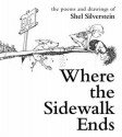 A Where The Sidewalk Ends - Shel Silverstein