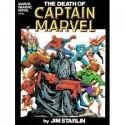 The Death of Captain Marvel - Jim Starlin