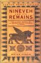 Nineveh and Its Remains - Austen Henry Layard, Brian M. Fagan