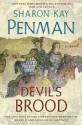 Devil's Brood (Henry II & Eleanor of Aquitane, #3) - Sharon Kay Penman