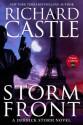 Storm Front (A Derrick Storm Novel) (Castle) (Derrick Storm 4) - Richard Castle