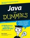 Java For Dummies - Barry Burd