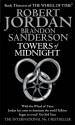 Towers of Midnight (Wheel of Time, #13; A Memory of Light, #2) - Robert Jordan, Brandon Sanderson