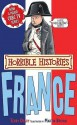 France (Horrible Histories) - Terry Deary, Martin Brown