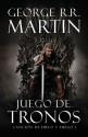 Juego de Tronos: Canción de Hielo y Fuego I - George R.R. Martin