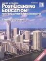 Florida Post-Licensing Education for Real Estate Salespersons - David Coleman
