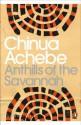 Anthills of the Savannah (Penguin Modern Classics) - Chinua Achebe, Maya Jaggi