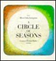 A Circle of Seasons - Myra Cohn Livingston