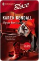 Open Invitation? - Karen Kendall