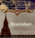 Neverwhere (Audio) - Neil Gaiman
