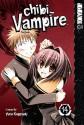 Chibi Vampire, Vol. 14 - Yuna Kagesaki