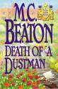 Death of a Dustman - M.C. Beaton
