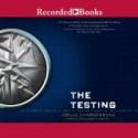 The Testing - Joelle Charbonneau, Elizabeth Morton