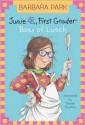 Junie B., First Grader: Boss of Lunch (Junie B. Jones, #19) - Barbara Park