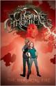 The Immortal Fire (Cronus Chronicles, #3) - Anne Ursu, Neil Swaab