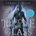 Throne of Glass - Sarah J. Maas