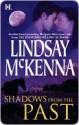 Shadows from the Past (Jackson Hole #1) - Lindsay McKenna