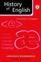 History of English - Jonathan Culpeper