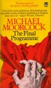 Final Programme - Michael Moorcock