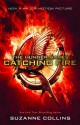 The Hunger Games: Catching Fire Movie tie-in edition - Suzanne Collins