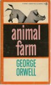 Animal Farm - C.M. Woodhouse, George Orwell