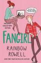 Fangirl: A Novel - Rainbow Rowell