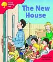 The New House - Roderick Hunt, Alex Brychta