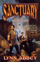 Sanctuary: An Epic Novel of Thieves' World - Lynn Abbey
