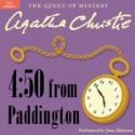 4:50 From Paddington - Agatha Christie, Emilia Fox