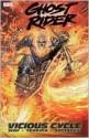 Ghost Rider, Volume 1 - Daniel Way, Mark Texeira, Javier Saltares