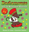 Rastamouse and the Micespace Mystery - Genevieve Webster