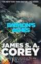 Babylon's Ashes - James S.A. Corey, Jefferson Mays