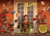 The Fantastic Flying Books of Mr. Morris Lessmore - William Joyce, Joe Bluhm