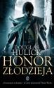 Honor złodzieja - Douglas Hulick, Łukasz Małecki