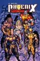 X-Men: Phoenix - Warsong - Greg Pak, Tyler Kirkham, Sal Regla