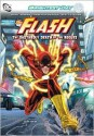 The Flash, Vol. 1: The Dastardly Death of the Rogues - Geoff Johns, Francis Manapul, Scott Kolins