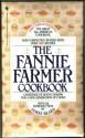 Fannie Farm Cookbook - Marion Cunningham