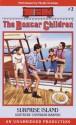 Surprise Island: The Boxcar Children Mysteries #2 (Audio) - Gertrude Chandler Warner, Phyllis Newman