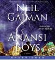 Anansi Boys (Audio) - Lenny Henry, Neil Gaiman